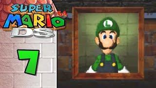 Super Mario 64 DS ITA [Parte 7 - Luigi]