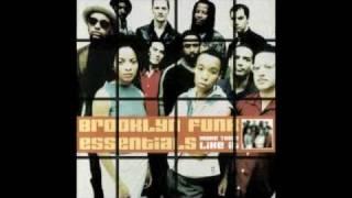 MC - Brooklyn Funk Essentials - Date With Baby