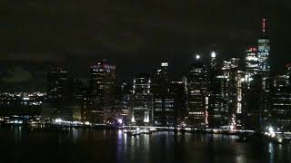 Live NYC Lower Manhattan & New York Harbor Cam