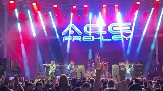 Ace Frehley - Deuce (Live @ Rockfest80s, Miramar, FL 11/11/2018)