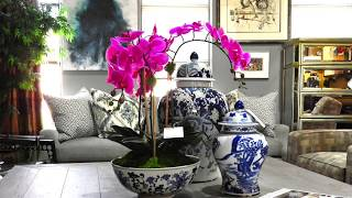 Fabulous Items on the Avery Lane Showroom