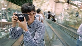 How to Get Bigger Than Full Frame without Breaking Your Bank or Arm
