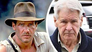 O estilo de vida de Harrison Ford