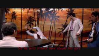 Ballad of Scarface