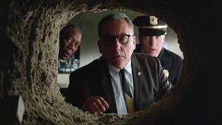 史上最硬的越狱电影,男子花20年挖洞逃亡!