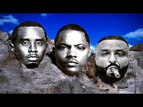 Mase – Rap Rushmore Ft. Diddy & DJ Khaled