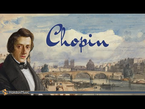 Chopin - Best Of Piano Mp3