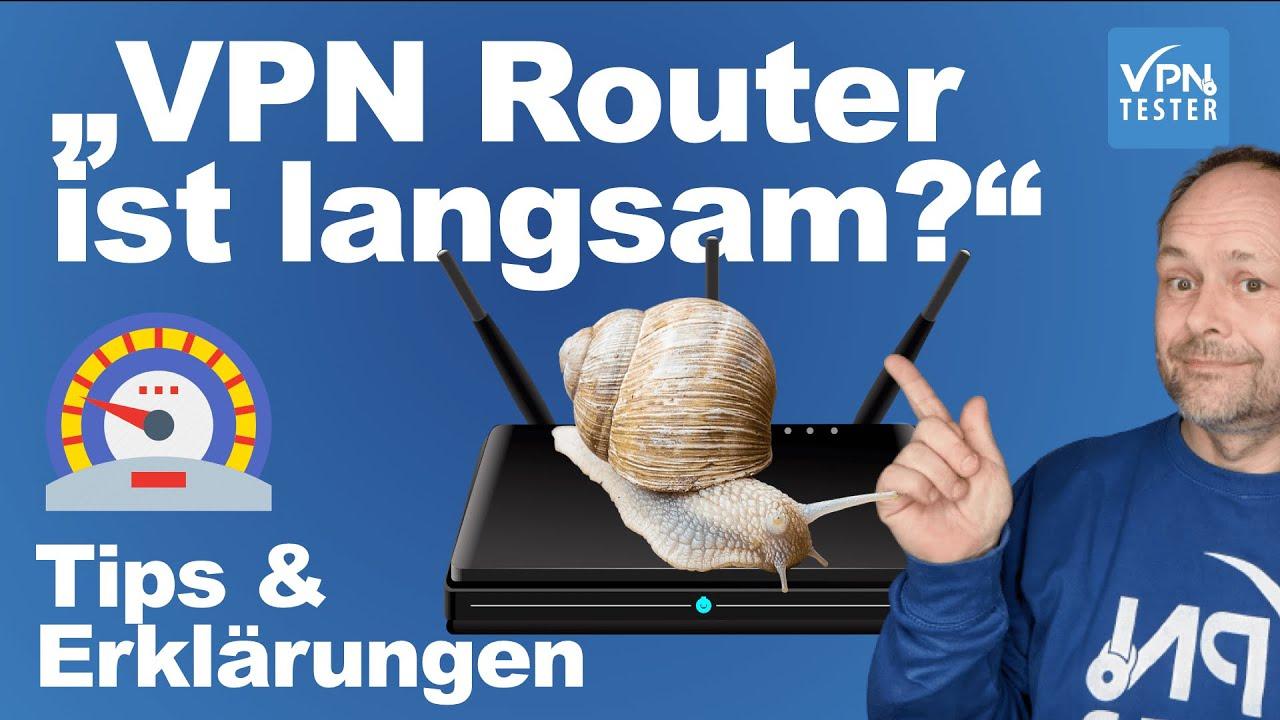 VPN Router & Services Ratgeber - Alles was Du wissen musst! 12
