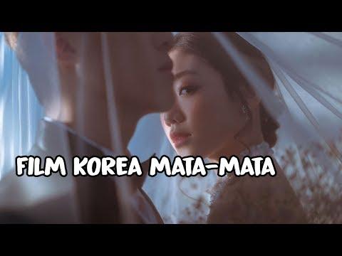 6 film korea terbaik agen mata mata