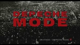 Depeche Mode - One Night In Paris (2001)