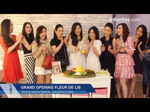 Grand Opening Fleur De Lis