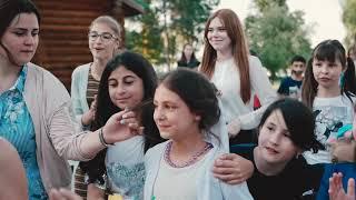 Gan Israel Camper Comes Full Circle