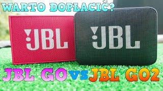 JBL GO2 vs JBL GO Który Lepszy? WARTO DOPŁACIĆ!