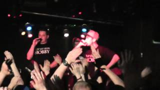 Dame - Partysong (Live in Hannover)