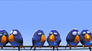 Top 10 Pixar Shorts