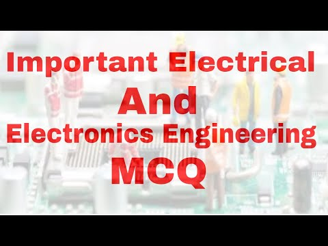 PGC,PDB MultiPle Choice Question (MCQ) with Answer for Assistant Electrical and Electronics Engineer