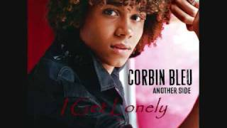 5. I Get Lonely - Corbin Bleu (Another Side)