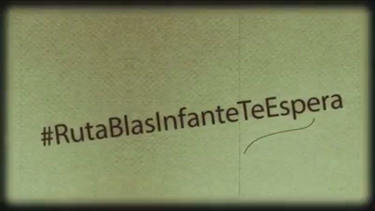 Campaña Ruta Blas Infante