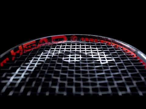 Head Graphene Touch Prestige S Tennis Racket - Video Presentation