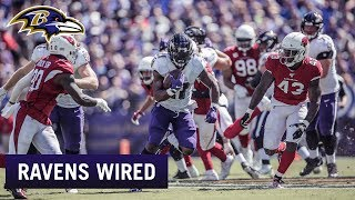 Rising Up vs. Arizona | Ravens Wired