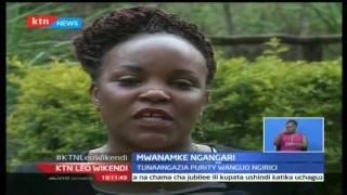 KTN Leo Wikendi: Mwanamke Ngangari tukiangazia Purity Wangui