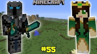 Minecraft: FROG PRINCESS CHALLENGE [EPS6] [55]