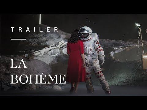 La Bohème - Trailer