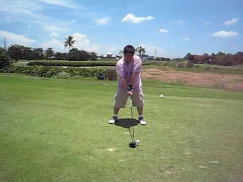 Thanont Golf View & Sport Club - Video