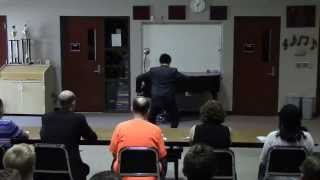 Interpretation Events - How to Judge