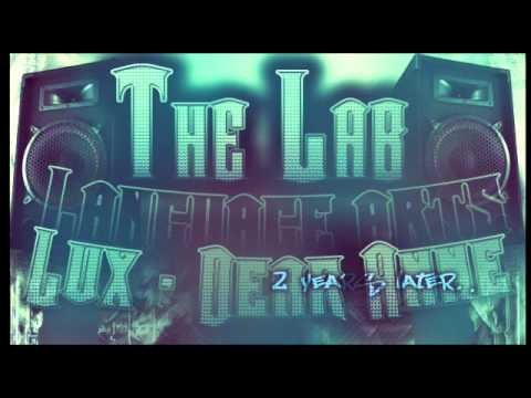 Lux - Dear Anne Pt. 3 [ Lil Wayne Instrumental] ~ // Tha Lab //) *1 Take K.O.