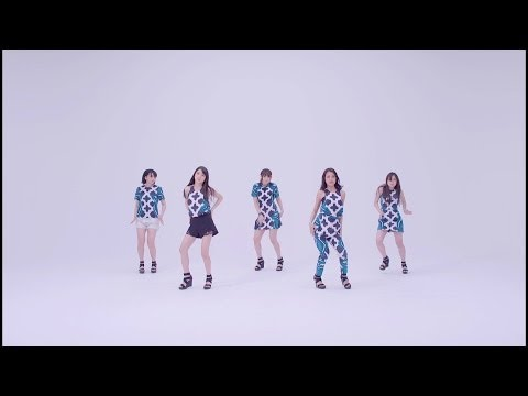 『out of the blue』 PV ( #9nine )
