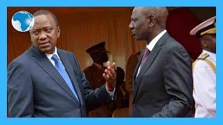 Kalembe Ndile tells Uhuru to sack DP Ruto