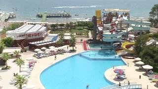 Bera Alanya Hotel & Resort | HalalBooking.com