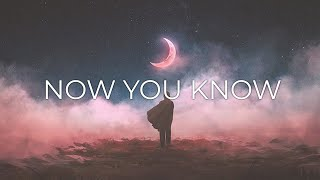 Løv Li - Now You Know (Lyrics)