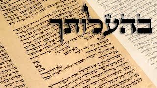 Parashat Behaalotecha - Why does Judaism LOVE candles? - Rabbi Alon Anava