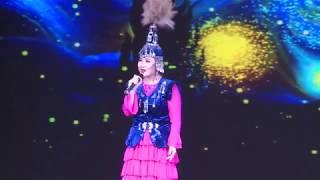 Қытай астанасы бейжіңдегі қазақтар наурыз тойлады