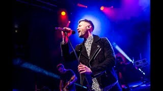 Calum Scott   Need To Know (LIVE)    NEW SONG