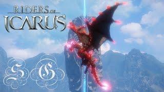 Riders of Icarus - The Cool Looking Karios