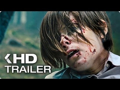 Morgan (2016)  Trailer