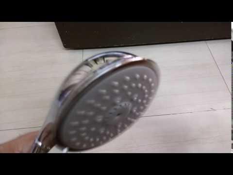 Grohe New Tempesta Rustic Hand Shower III - 26085000