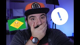 O BRASIL FERROU COM A GEARBEST?