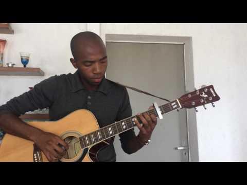 Ilay tany niaviako (Feo gasy) - Fingerstyle by Vahantsaina Randriami