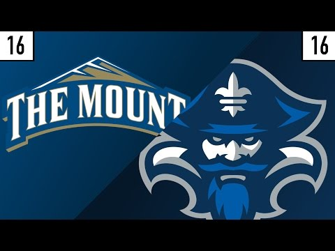 Mount St. Mary's vs. New Orleans Prediction | Who's Got Next?