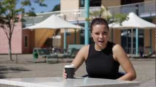 Coffs Harbour Senior College TV Ad