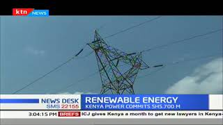 Kenya Power commits Sh700 million to develop hybrid power generation systems  | BUSINESS TODAY
