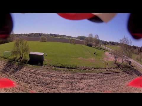 FPV HD video - 398BDc5mvuA