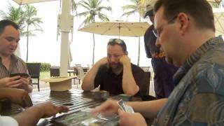 Pro Tour-San Juan: EDH Fun in the Sun