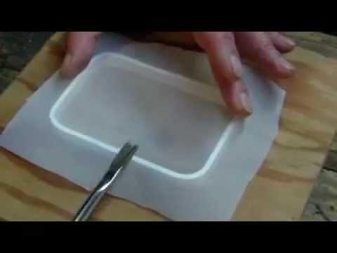 Create A No-Waste Soap Dish