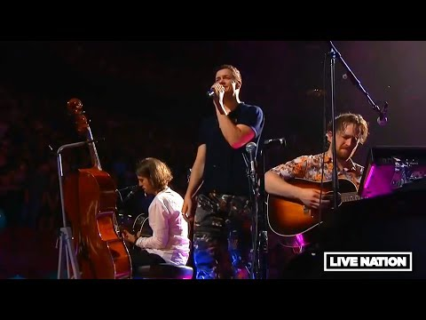Imagine Dragons Live 2017 EVOLVE TOUR Full Concert - Canada Mp3