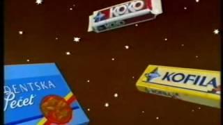 Orion - stará reklama z roku 1994 @ Staré Reklamy